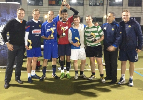 Game of Chance Tournament Success. Legal Highs