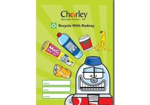 Increasing Recycling Rates in Chorley