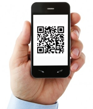 The power of QR codes in manufacturing.