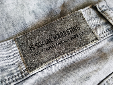 Is social marketing just another label?