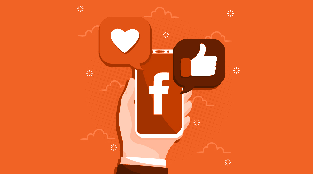 Is Facebook Part of your Behaviour Change Strategy?