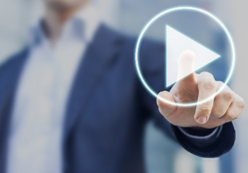 Can I use video as part of my social marketing campaign?