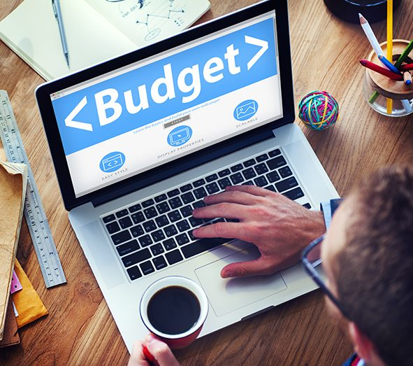 How can I deliver social marketing campaigns on a budget?